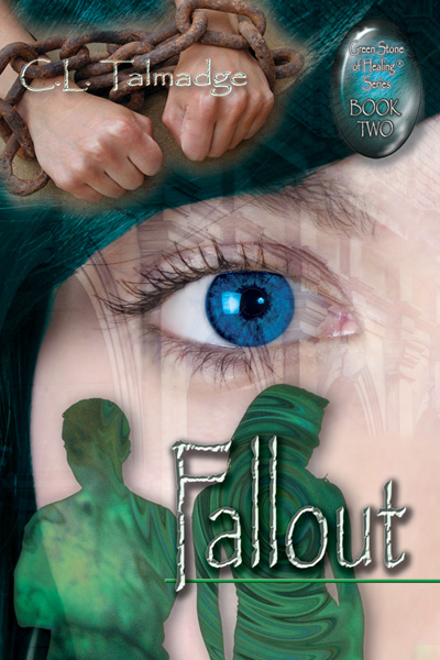 Fallout by C.L. Talmadge