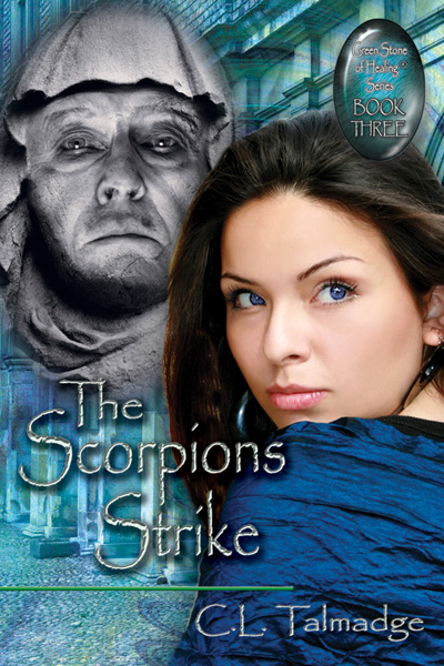 The Scorpions Strike by C.L. Talmadge